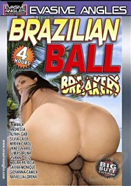 Brazilian Ball Breakers (4 Hours) (112881.4)