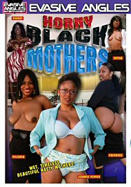 Horny Black Mothers (62896.3)