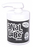 * Anal Lube Natural 6 Oz (114601.4)