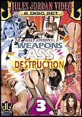 Weapons of Ass Destruction 3 (2 DVD Set) (44110.9)